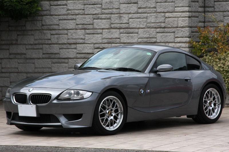 BMW bmw z4 mクーペ スペック : toprank.jp